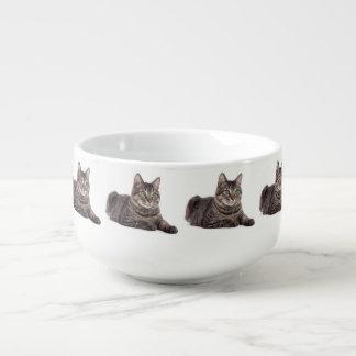 Mug À Soupe Chat