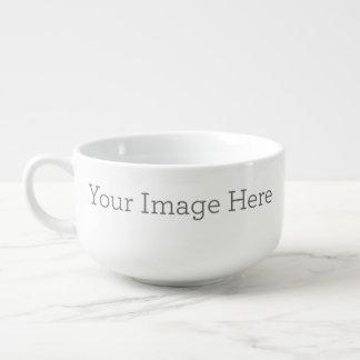 Mug À Soupe Créez vos propres