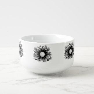 Mug À Soupe Fleur triste
