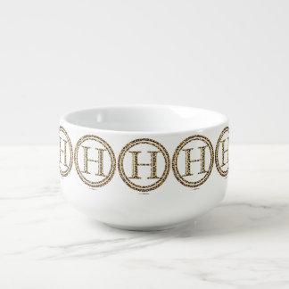 Mug À Soupe Léopard H