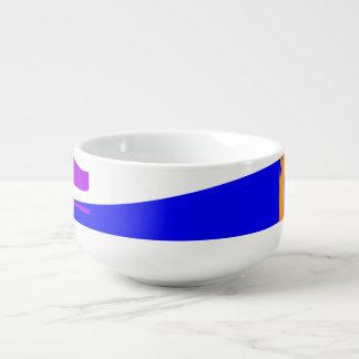 Mug À Soupe Paysage