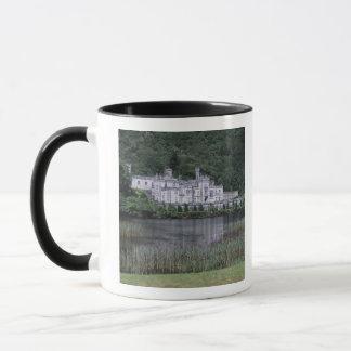 Mug Abbaye de Kylemore, Connemara, comté Galway,