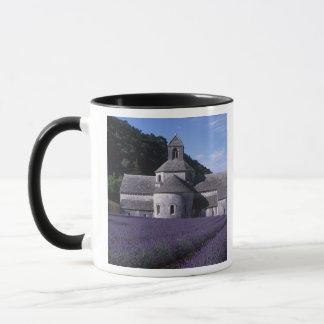 Mug Abbaye de Senanque, Gordes, Vaucluse, Provence, 2
