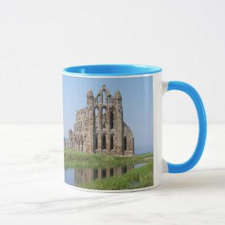 Mug Abbaye North Yorkshire de Whitby