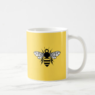 Mug Abeille de Manchester
