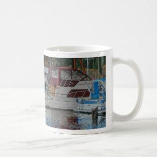 Mug Aboards vivant