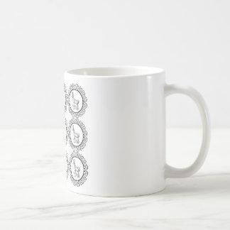 Mug Abondance de Pronghorn