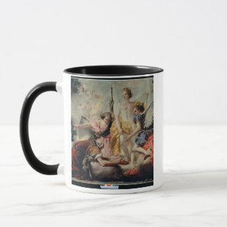 Mug Abraham et les trois anges