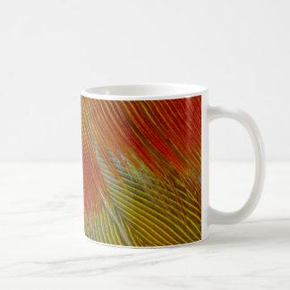 Mug Abrégé sur plume de Jenday Conure