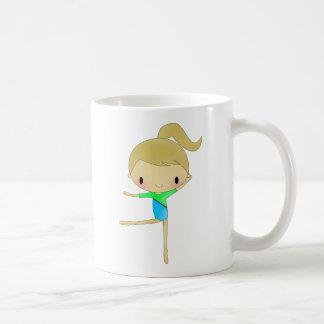 Mug Accessoires personnalisés de gymnastique