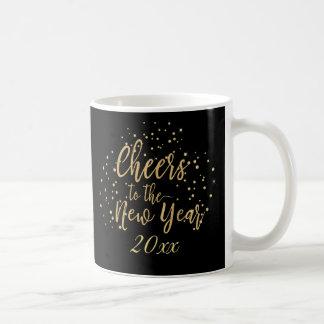 Mug Acclamations à la mode à la nouvelle année
