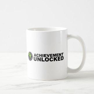 Mug Accomplissement débloqué