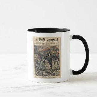 Mug Accomplissements d'Apache