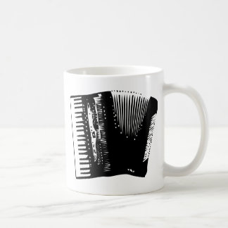 Mug accordéon