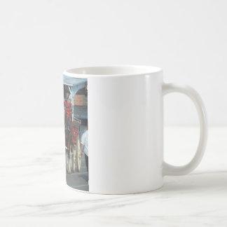 Mug Accroc de cheval de Clydesdale 6