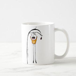 Mug Accrocher sur l'automne !