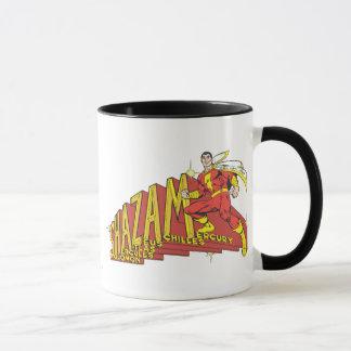 Mug Acronyme de Shazam