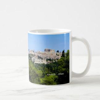 Mug Acropole - Athènes