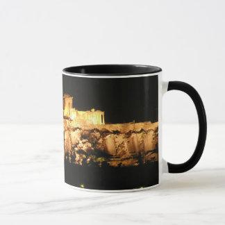 Mug Acropole -- Athènes Grèce