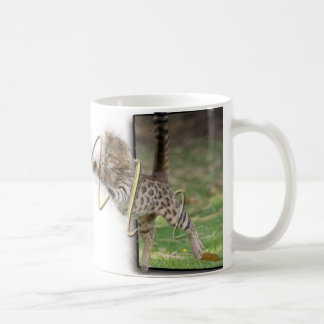 Mug Addict Creation - Design Bengal