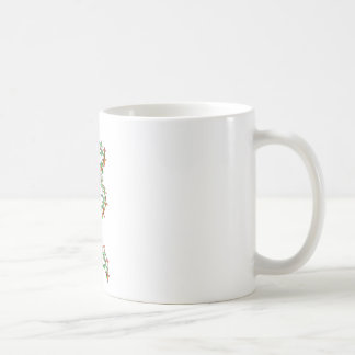 Mug ADN - la science/scientifique/biologie
