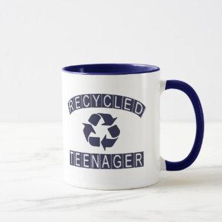 Mug Adolescent réutilisé