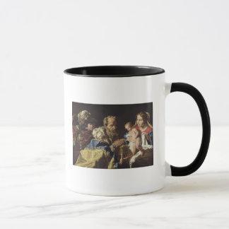 Mug Adoration des Magi