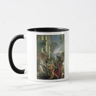 Mug Adoration des Magi, 1570s