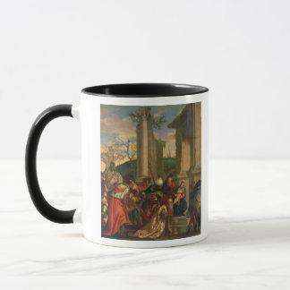 Mug Adoration des rois