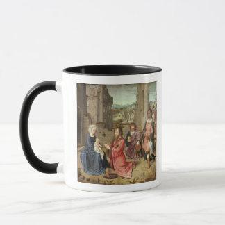 Mug Adoration des rois, 1515