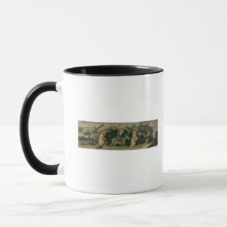 Mug Adoration du retable de Magi