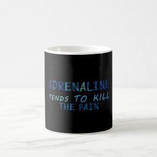 Mug Adrénaline