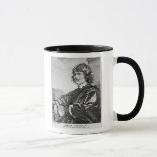 Mug Adriaen Hanneman