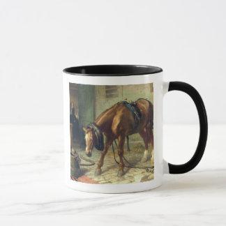 Mug Adversité