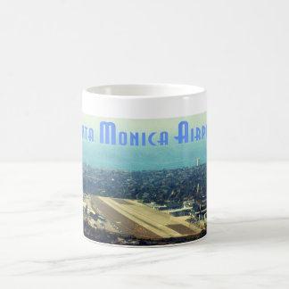 Mug Aéroport de Santa Monica