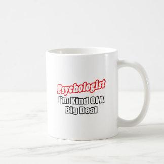Mug Affaire de psychologue…