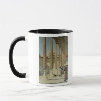 Mug Affichage des trophées, 1871-72