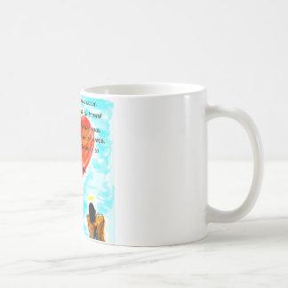 Mug Affirmations positives
