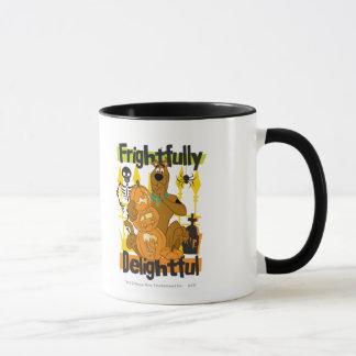 Mug Affreusement délicieux