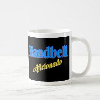 Mug Aficionado de clochette