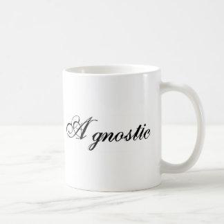 Mug Agnostique (manuscrit)