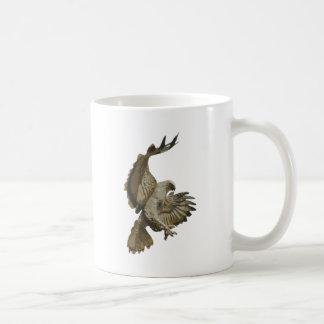 Mug aigle #2
