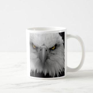 Mug aigle, aigle