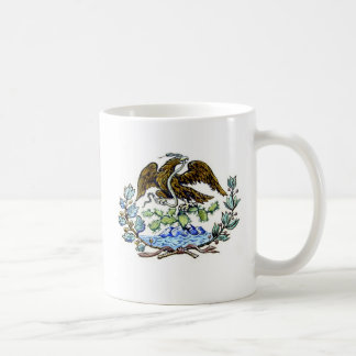 Mug Aigle d'or mexicain