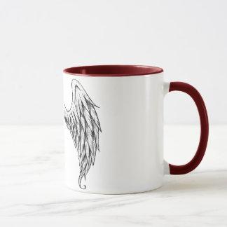 Mug ailes 2 d'ange