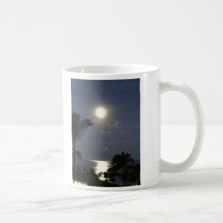 Mug Aimez-vous à la lune et au dos