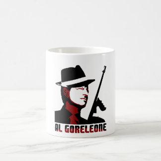 MUG AL GORELEONE