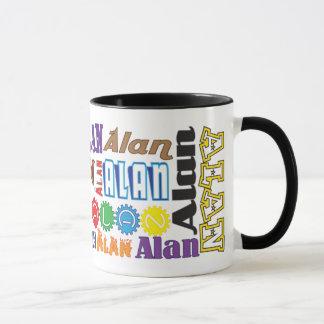 Mug Alan