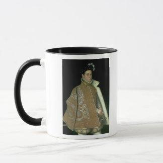 Mug Alessandro Farnese, un plus défunt gouverneur de