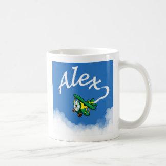 Mug Alex